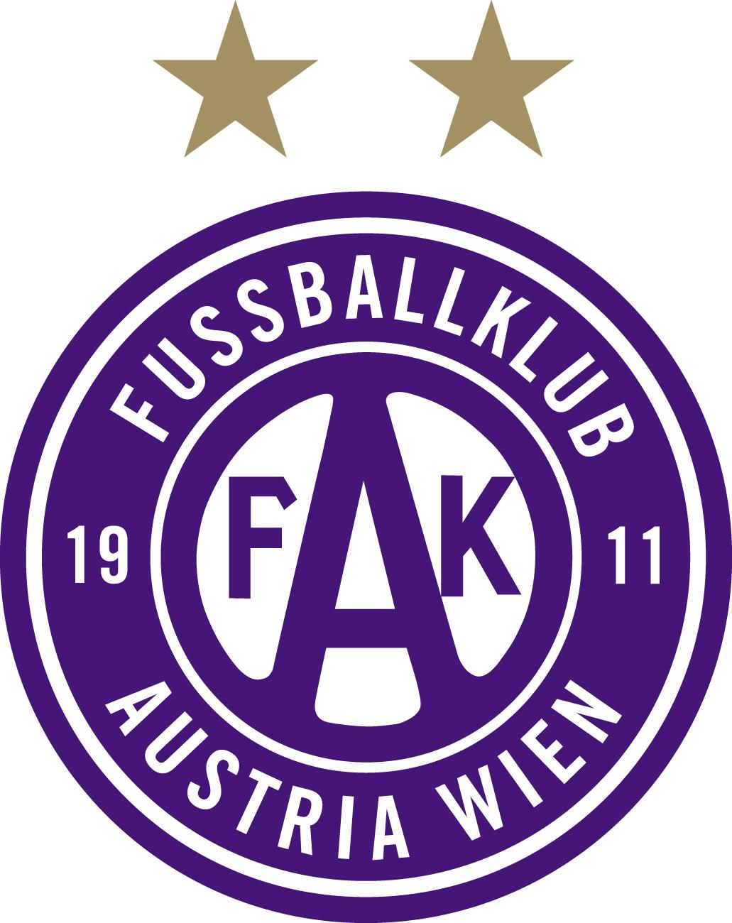 Logo FK Austria Wien